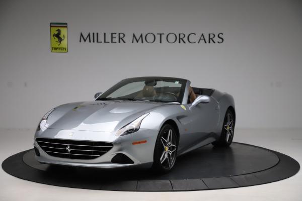 Used 2016 Ferrari California T for sale $142,900 at Maserati of Greenwich in Greenwich CT 06830 1