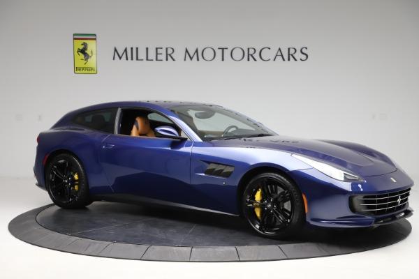 Used 2017 Ferrari GTC4Lusso for sale $204,900 at Maserati of Greenwich in Greenwich CT 06830 10