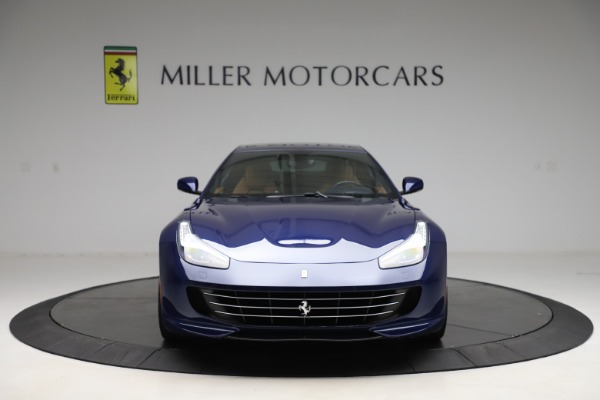 Used 2017 Ferrari GTC4Lusso for sale $204,900 at Maserati of Greenwich in Greenwich CT 06830 12