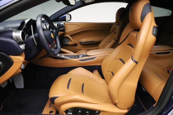 Used 2017 Ferrari GTC4Lusso for sale $204,900 at Maserati of Greenwich in Greenwich CT 06830 14