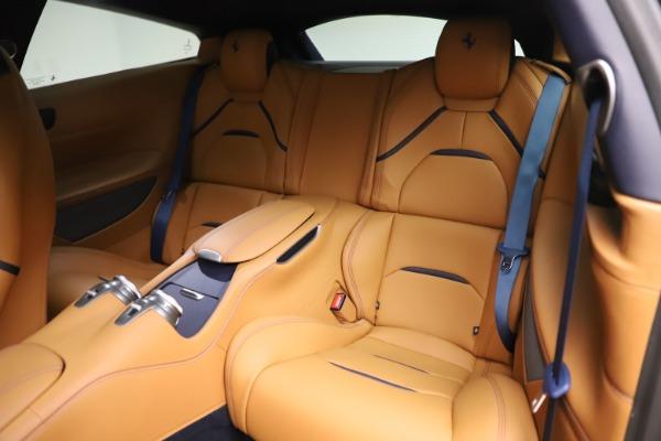 Used 2017 Ferrari GTC4Lusso for sale $204,900 at Maserati of Greenwich in Greenwich CT 06830 17