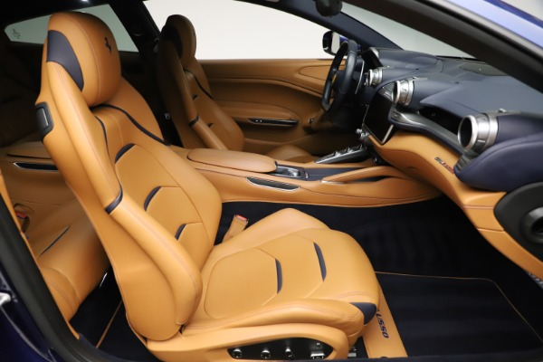 Used 2017 Ferrari GTC4Lusso for sale $204,900 at Maserati of Greenwich in Greenwich CT 06830 19