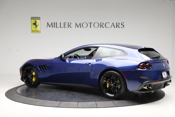 Used 2017 Ferrari GTC4Lusso for sale $204,900 at Maserati of Greenwich in Greenwich CT 06830 4