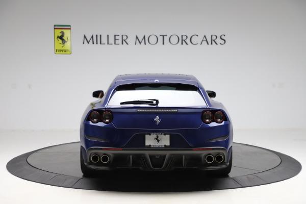 Used 2017 Ferrari GTC4Lusso for sale $204,900 at Maserati of Greenwich in Greenwich CT 06830 6