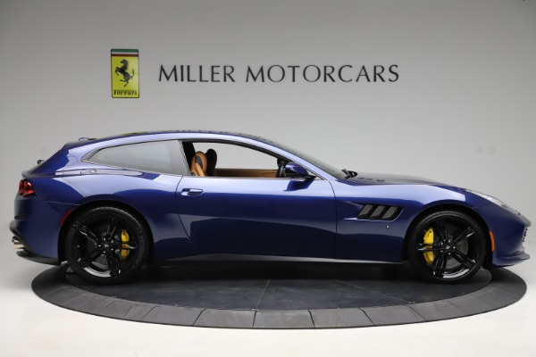 Used 2017 Ferrari GTC4Lusso for sale $204,900 at Maserati of Greenwich in Greenwich CT 06830 9