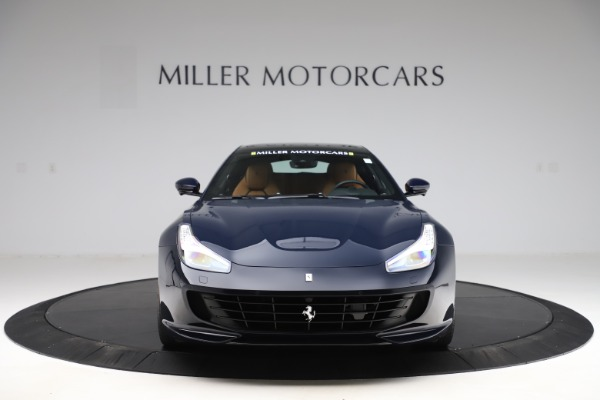 Used 2020 Ferrari GTC4Lusso for sale Call for price at Maserati of Greenwich in Greenwich CT 06830 12