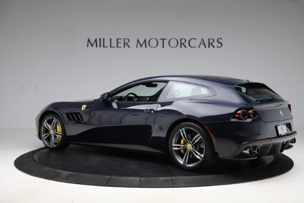Used 2020 Ferrari GTC4Lusso for sale Call for price at Maserati of Greenwich in Greenwich CT 06830 4