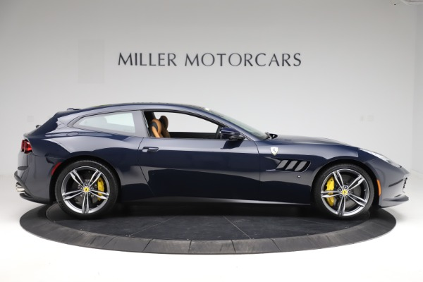Used 2020 Ferrari GTC4Lusso for sale Call for price at Maserati of Greenwich in Greenwich CT 06830 9
