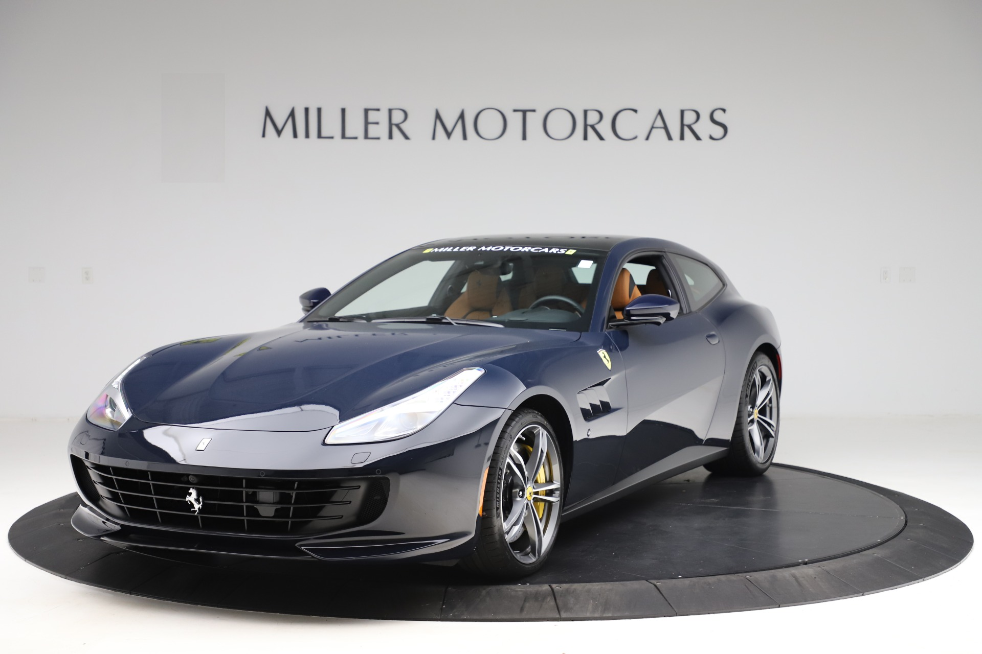 Used 2020 Ferrari GTC4Lusso for sale Call for price at Maserati of Greenwich in Greenwich CT 06830 1