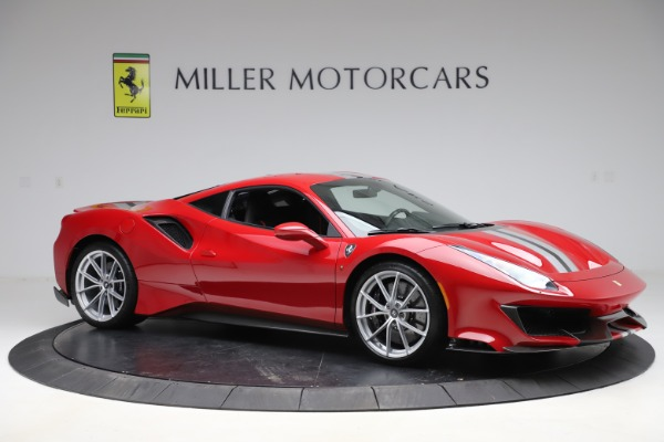 Used 2020 Ferrari 488 Pista for sale $469,900 at Maserati of Greenwich in Greenwich CT 06830 10
