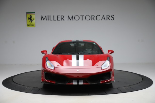 Used 2020 Ferrari 488 Pista for sale $469,900 at Maserati of Greenwich in Greenwich CT 06830 12
