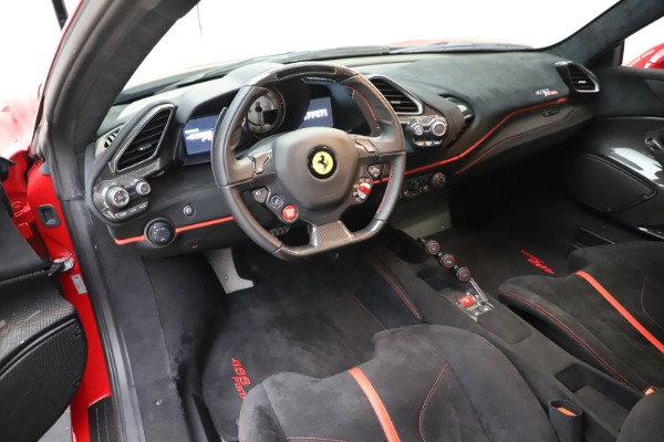 Used 2020 Ferrari 488 Pista for sale $469,900 at Maserati of Greenwich in Greenwich CT 06830 13