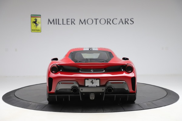 Used 2020 Ferrari 488 Pista for sale $469,900 at Maserati of Greenwich in Greenwich CT 06830 6