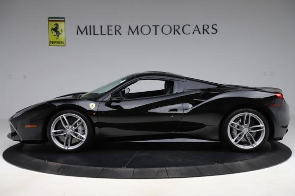 Used 2016 Ferrari 488 Spider for sale $242,900 at Maserati of Greenwich in Greenwich CT 06830 14