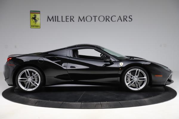 Used 2016 Ferrari 488 Spider for sale $242,900 at Maserati of Greenwich in Greenwich CT 06830 16