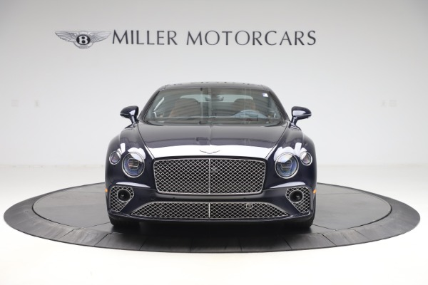 New 2020 Bentley Continental GT W12 for sale $260,770 at Maserati of Greenwich in Greenwich CT 06830 12