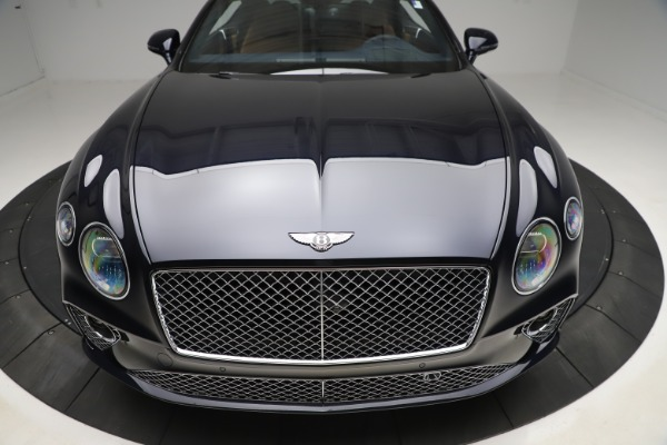 New 2020 Bentley Continental GT W12 for sale $260,770 at Maserati of Greenwich in Greenwich CT 06830 13