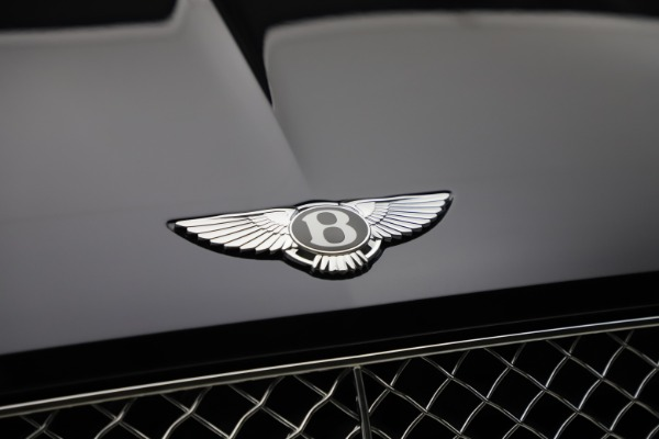 New 2020 Bentley Continental GT W12 for sale $260,770 at Maserati of Greenwich in Greenwich CT 06830 14