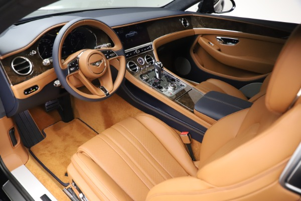 New 2020 Bentley Continental GT W12 for sale $260,770 at Maserati of Greenwich in Greenwich CT 06830 18