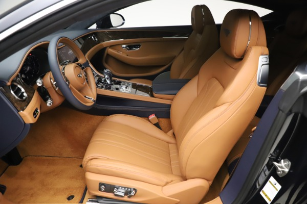New 2020 Bentley Continental GT W12 for sale $260,770 at Maserati of Greenwich in Greenwich CT 06830 19