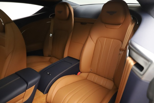 New 2020 Bentley Continental GT W12 for sale $260,770 at Maserati of Greenwich in Greenwich CT 06830 22