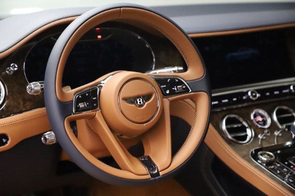 New 2020 Bentley Continental GT W12 for sale $260,770 at Maserati of Greenwich in Greenwich CT 06830 23