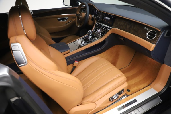 New 2020 Bentley Continental GT W12 for sale $260,770 at Maserati of Greenwich in Greenwich CT 06830 27