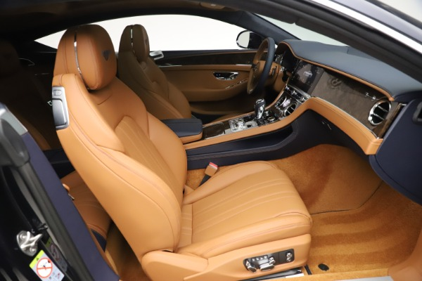 New 2020 Bentley Continental GT W12 for sale $260,770 at Maserati of Greenwich in Greenwich CT 06830 28