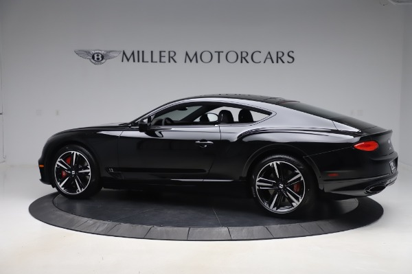 New 2020 Bentley Continental GT W12 for sale $274,090 at Maserati of Greenwich in Greenwich CT 06830 4