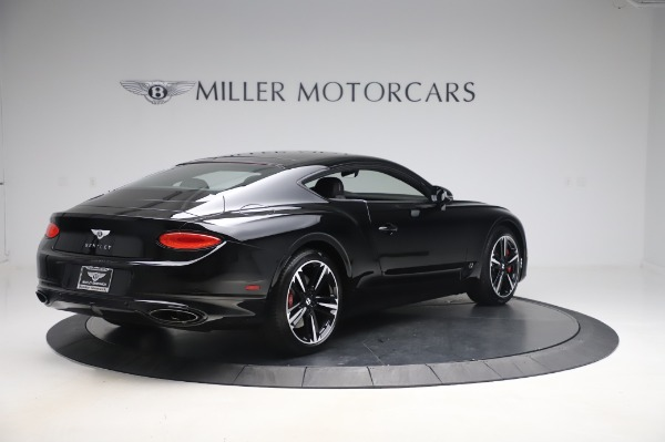 New 2020 Bentley Continental GT W12 for sale $274,090 at Maserati of Greenwich in Greenwich CT 06830 8