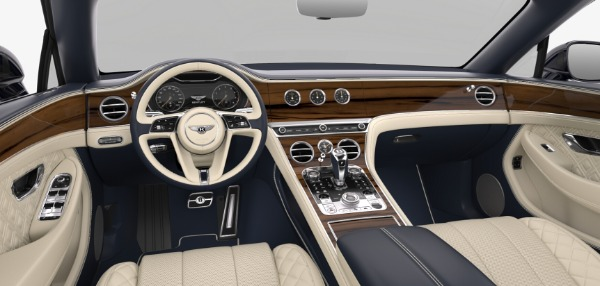 New 2020 Bentley Continental GTC W12 for sale $292,300 at Maserati of Greenwich in Greenwich CT 06830 6