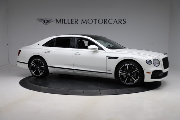 New 2020 Bentley Flying Spur W12 First Edition for sale $274,135 at Maserati of Greenwich in Greenwich CT 06830 10