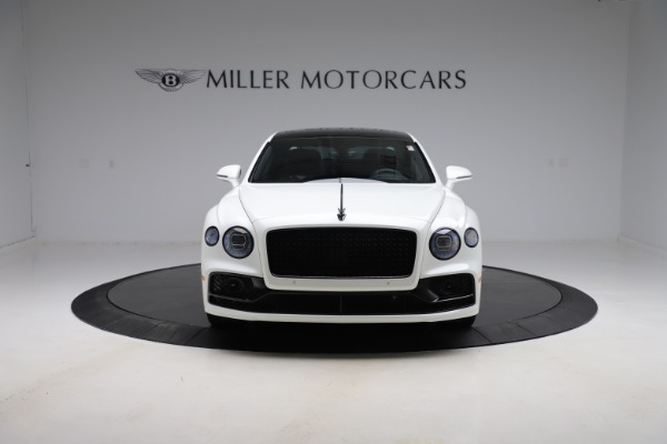 New 2020 Bentley Flying Spur W12 First Edition for sale $274,135 at Maserati of Greenwich in Greenwich CT 06830 12