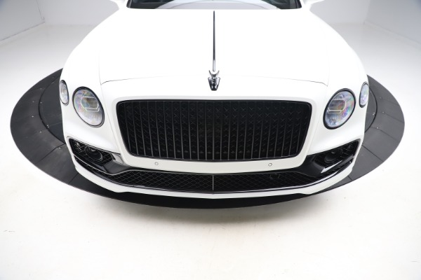 New 2020 Bentley Flying Spur W12 First Edition for sale $274,135 at Maserati of Greenwich in Greenwich CT 06830 13