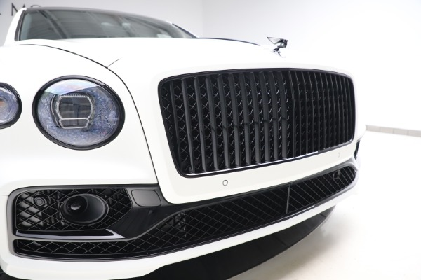 New 2020 Bentley Flying Spur W12 First Edition for sale $274,135 at Maserati of Greenwich in Greenwich CT 06830 14