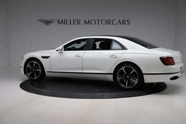 New 2020 Bentley Flying Spur W12 First Edition for sale $274,135 at Maserati of Greenwich in Greenwich CT 06830 4