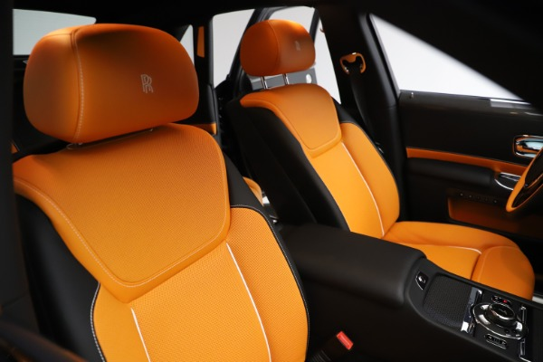 New 2020 Rolls-Royce Ghost for sale $432,200 at Maserati of Greenwich in Greenwich CT 06830 10
