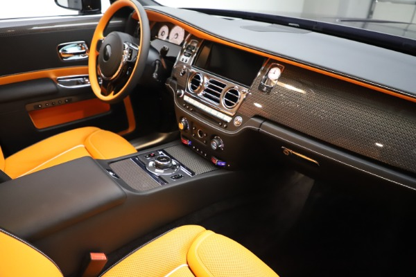 New 2020 Rolls-Royce Ghost for sale $432,200 at Maserati of Greenwich in Greenwich CT 06830 12