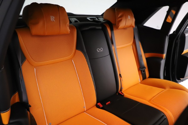 New 2020 Rolls-Royce Ghost for sale $432,200 at Maserati of Greenwich in Greenwich CT 06830 13