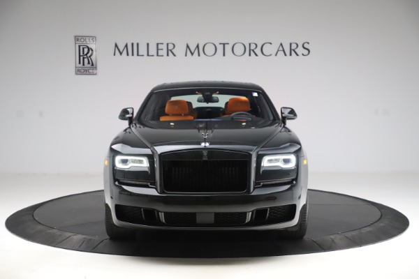 New 2020 Rolls-Royce Ghost for sale $432,200 at Maserati of Greenwich in Greenwich CT 06830 2