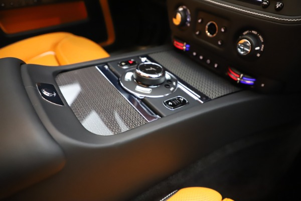 New 2020 Rolls-Royce Ghost for sale $432,200 at Maserati of Greenwich in Greenwich CT 06830 26
