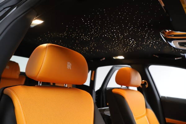 New 2020 Rolls-Royce Ghost for sale $432,200 at Maserati of Greenwich in Greenwich CT 06830 28