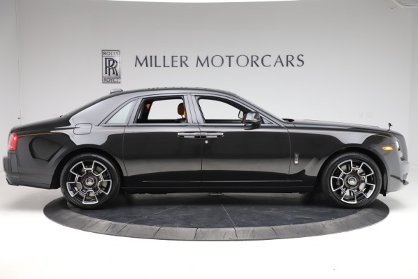 New 2020 Rolls-Royce Ghost for sale $432,200 at Maserati of Greenwich in Greenwich CT 06830 6