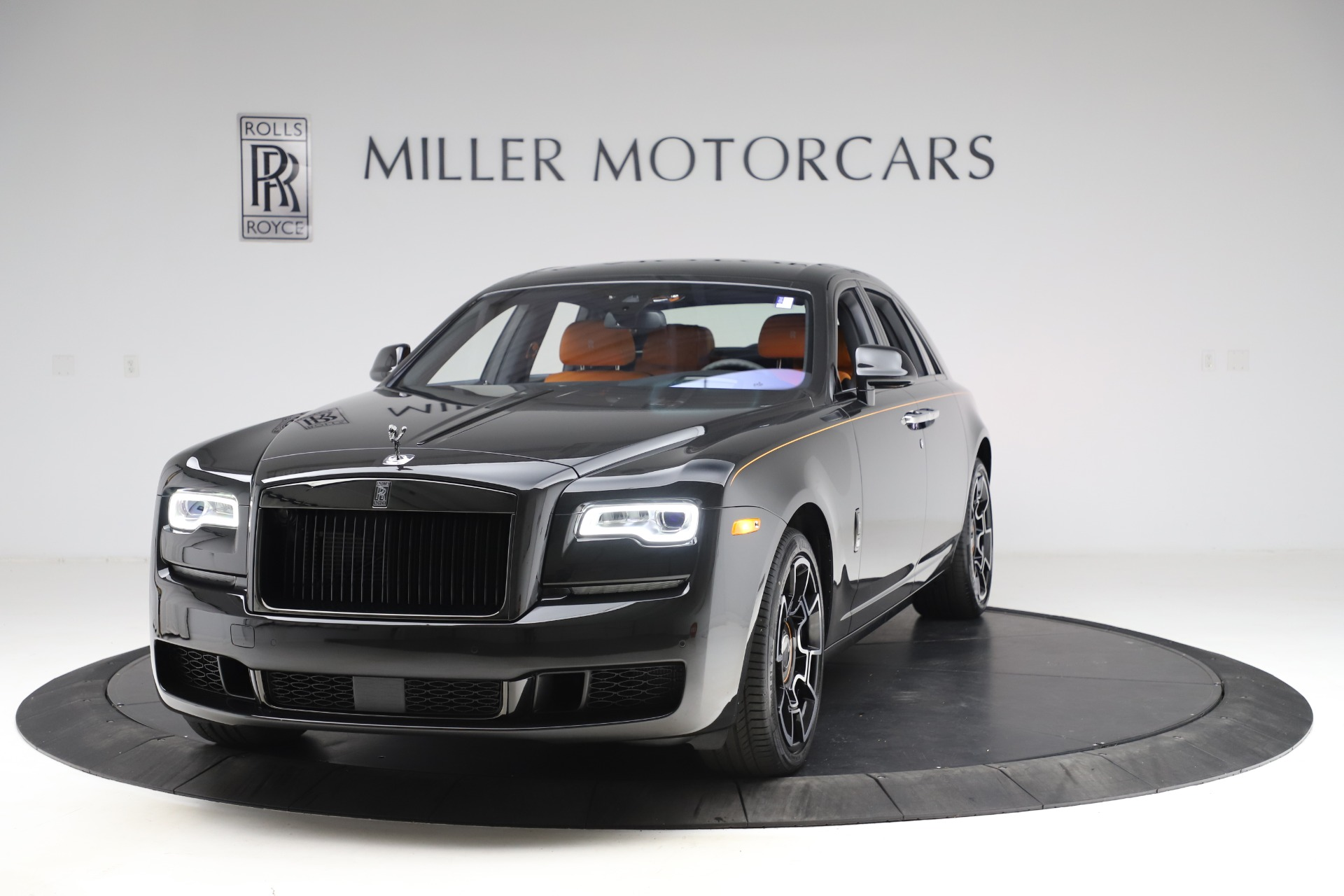 New 2020 Rolls-Royce Ghost for sale $432,200 at Maserati of Greenwich in Greenwich CT 06830 1