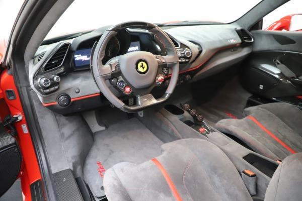 Used 2019 Ferrari 488 Pista for sale $451,702 at Maserati of Greenwich in Greenwich CT 06830 13