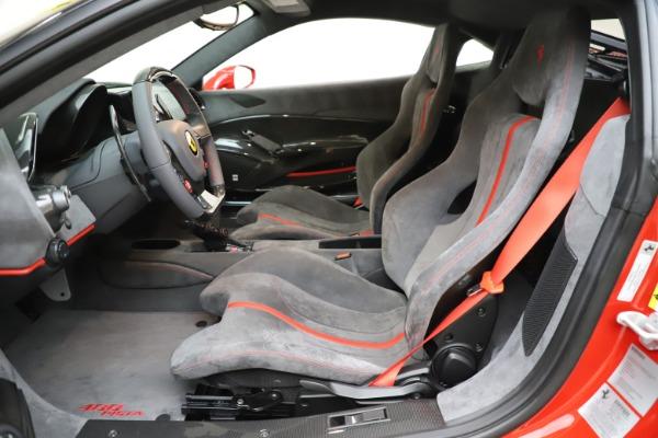 Used 2019 Ferrari 488 Pista for sale $451,702 at Maserati of Greenwich in Greenwich CT 06830 14