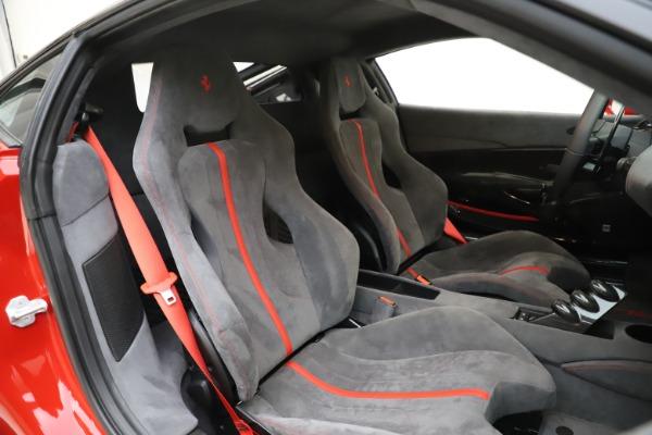 Used 2019 Ferrari 488 Pista for sale $451,702 at Maserati of Greenwich in Greenwich CT 06830 18