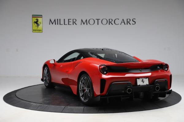 Used 2019 Ferrari 488 Pista for sale $451,702 at Maserati of Greenwich in Greenwich CT 06830 5