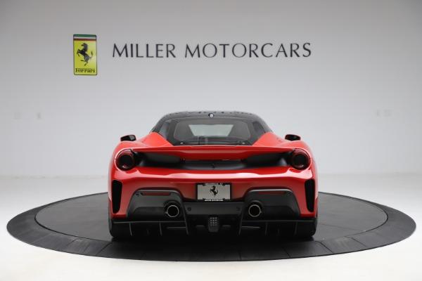 Used 2019 Ferrari 488 Pista for sale $451,702 at Maserati of Greenwich in Greenwich CT 06830 6