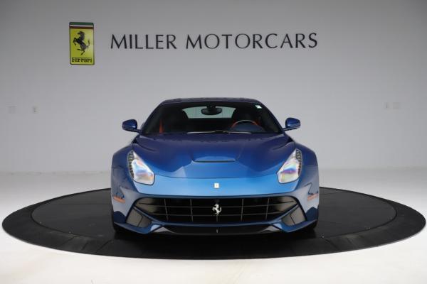 Used 2015 Ferrari F12 Berlinetta for sale Sold at Maserati of Greenwich in Greenwich CT 06830 12